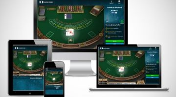 On-line Blackjack Techniques